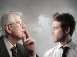 Γιατί ορισμένοι καπνιστές φτάνουν ως τα βαθιά γεράματα καπνίζοντας ενώ άλλοι πεθαίνουν νέοι;