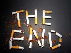 Νέα δεδομένα για το ηλεκτρονικό τσιγάρο