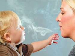 Πόσο κινδυνεύει ένας παθητικός καπνιστής ?